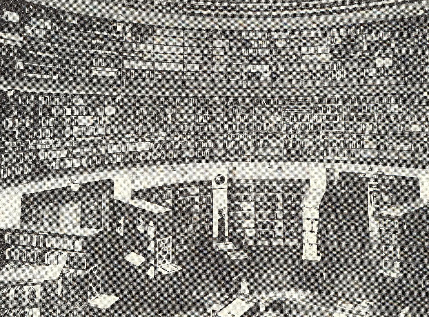 örebro stadsbibliotek