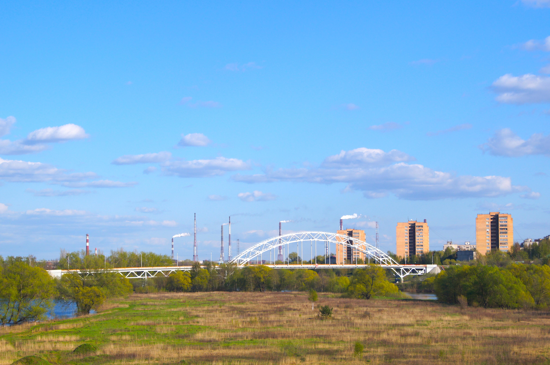 воскресенск московская область фото города сверху менее, близнецами