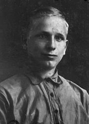 Tikhon Rabotnov Russian botanist