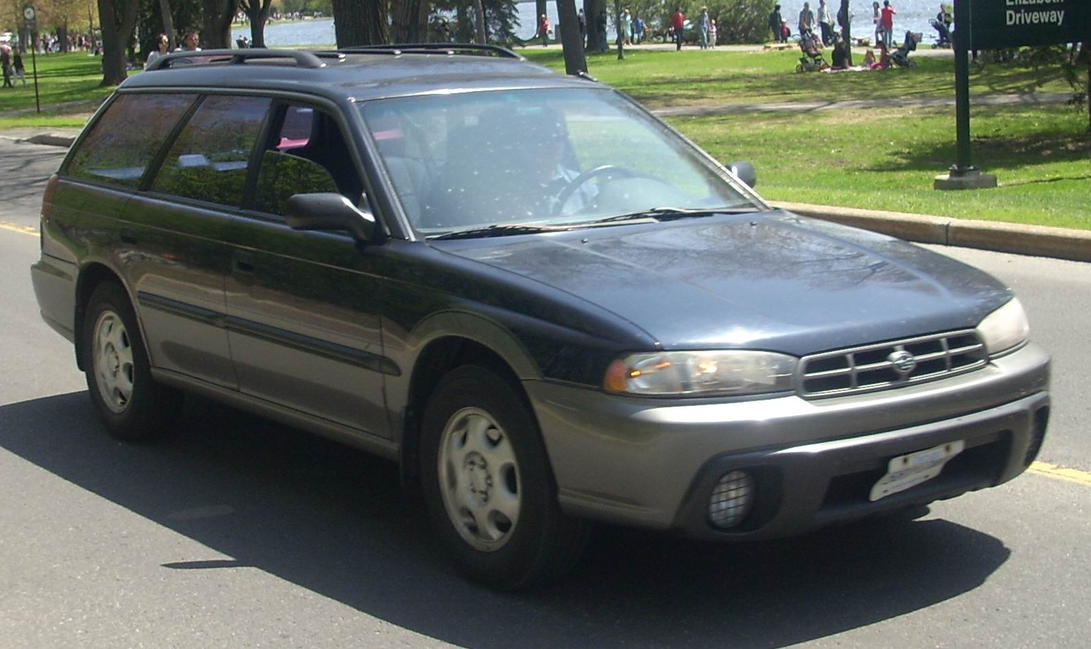 2002 subaru outback h6 3 0 vdc 4dr all wheel drive sedan 4. Black Bedroom Furniture Sets. Home Design Ideas