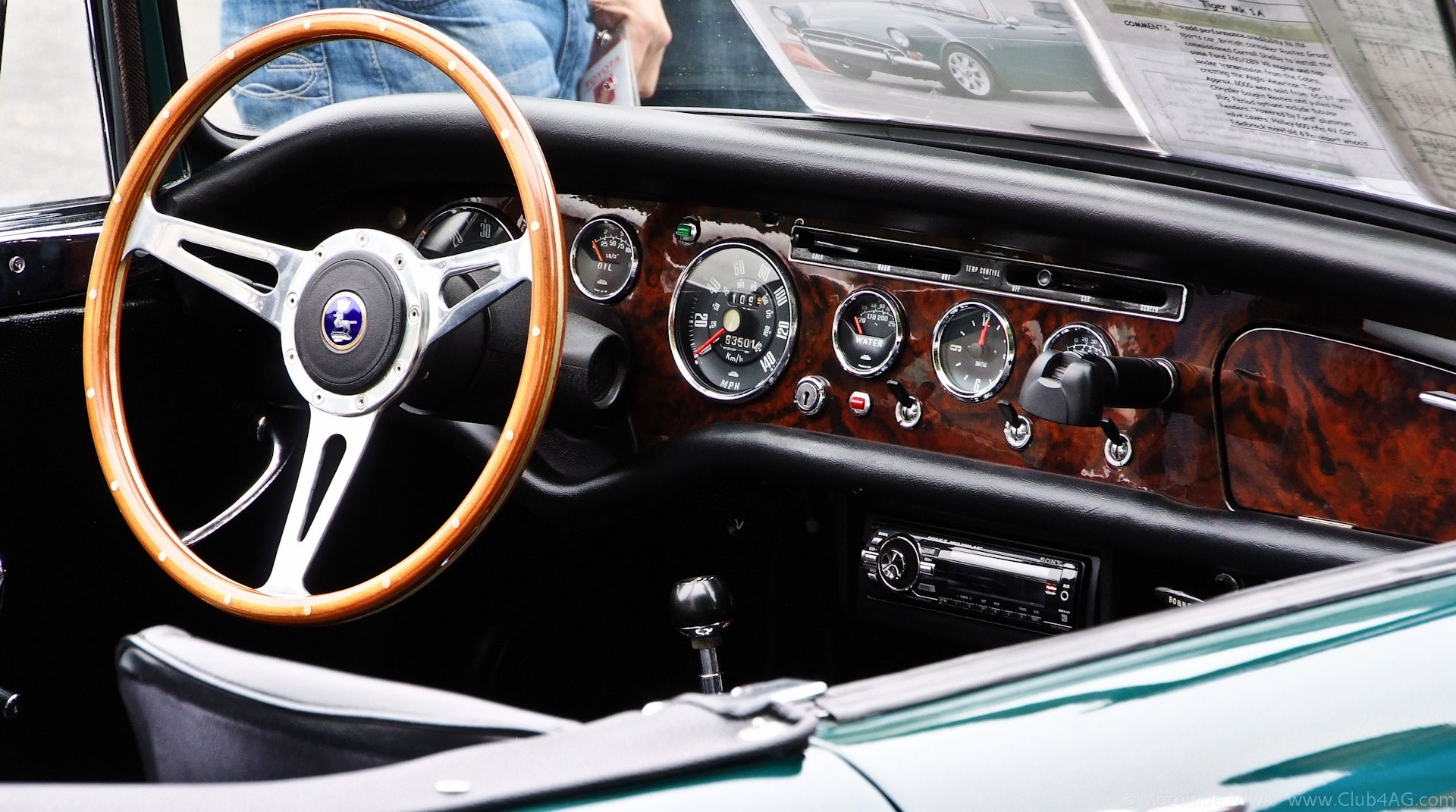 Classic Cars Usa Right Hand Drive