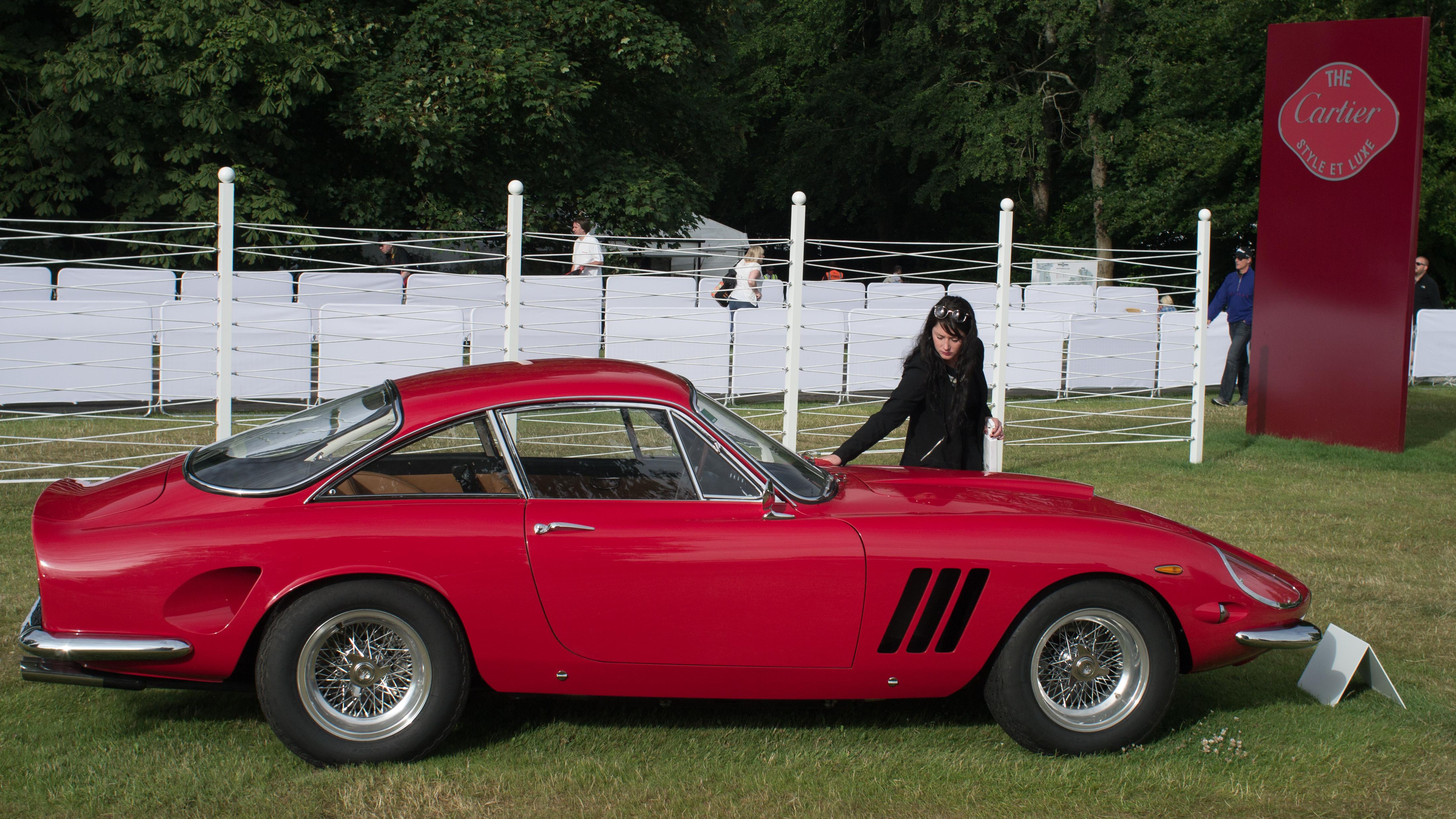 File 1963 Ferrari 250 Gt Lusso Fantuzzi 19630529192 Jpg Wikimedia Commons