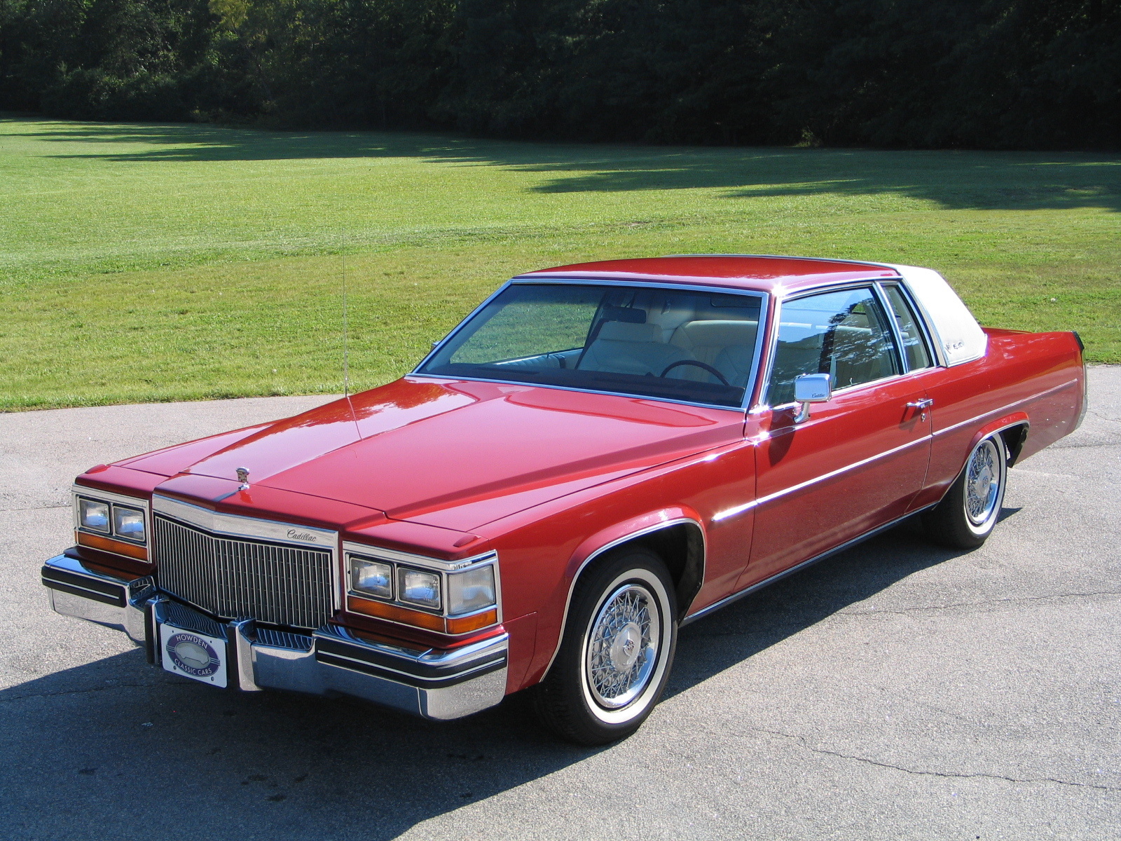 File 1980 Cadillac Coupe Deville Fvl2 Jpg Wikimedia Commons