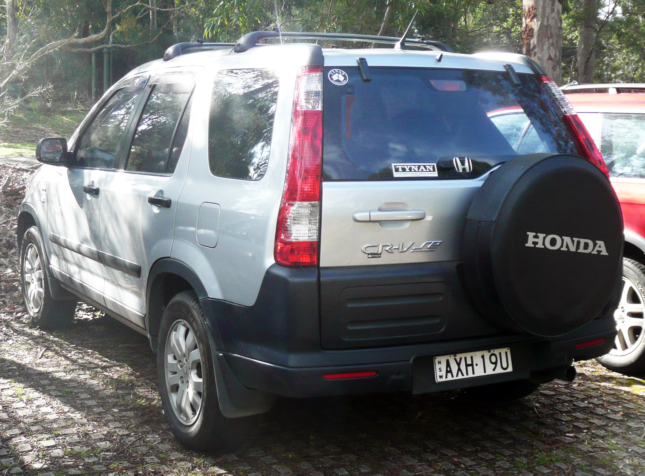 Kelebihan Kekurangan Honda Cr V 2005 Spesifikasi
