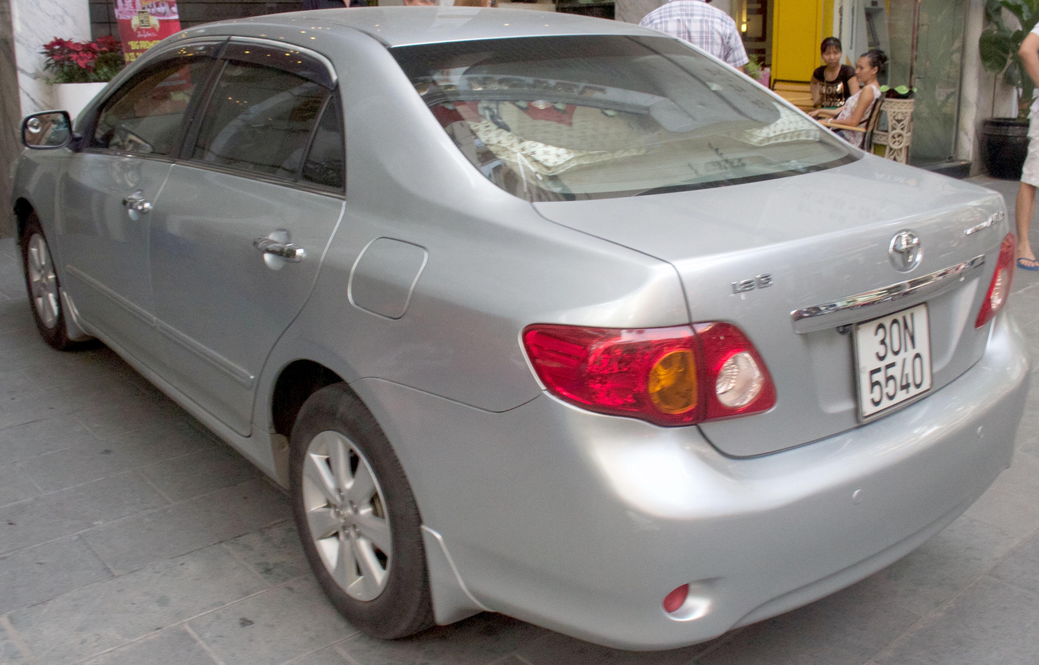 Kekurangan Toyota Altis 2010 Murah Berkualitas