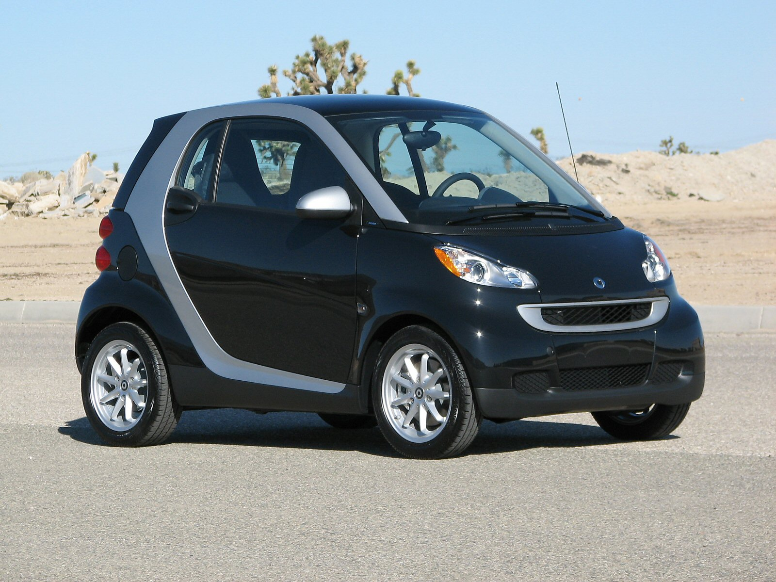 2008 smart fortwo coupe. Black Bedroom Furniture Sets. Home Design Ideas
