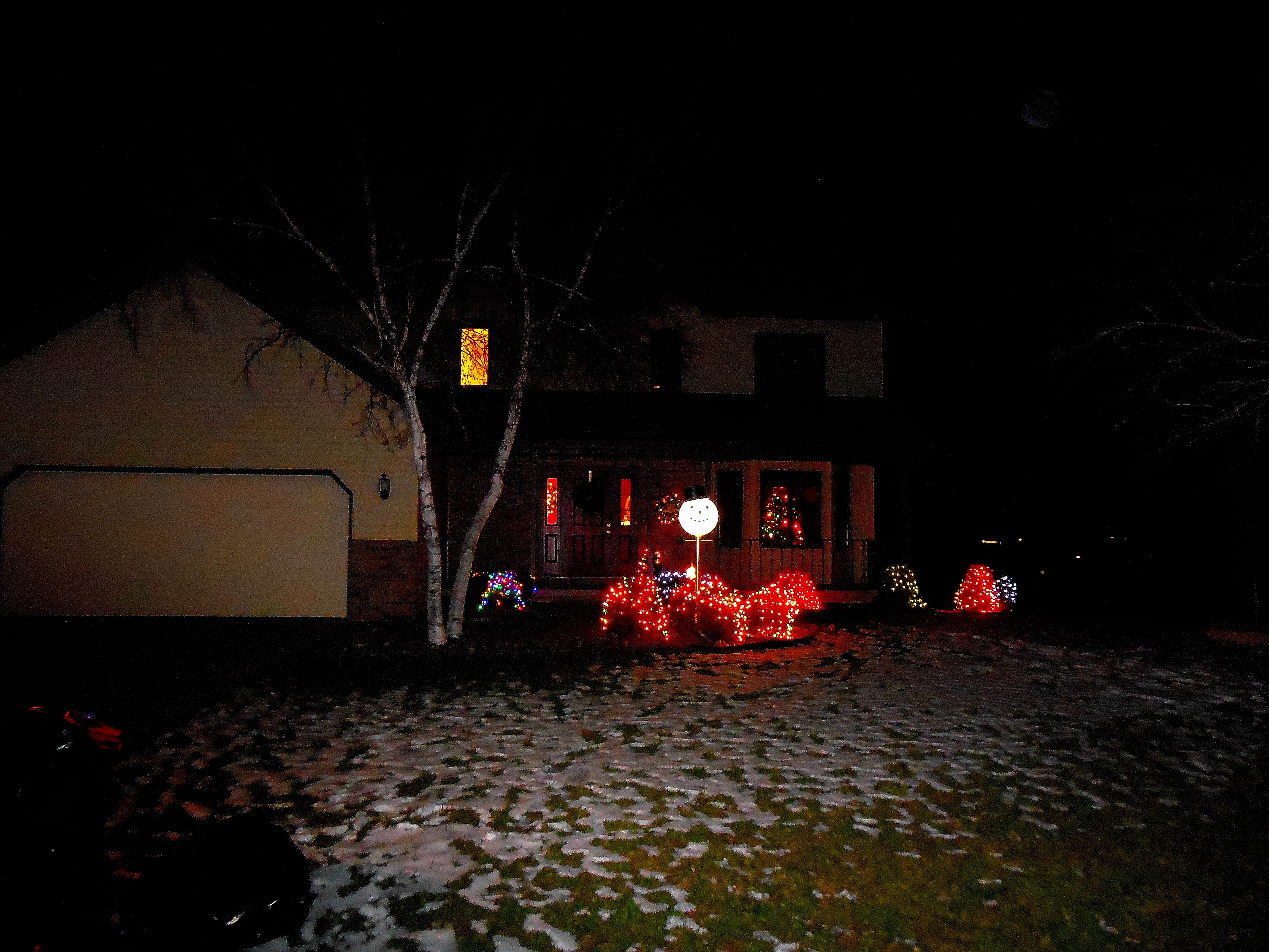 file2012 christmas lights on round table way panoramiojpg