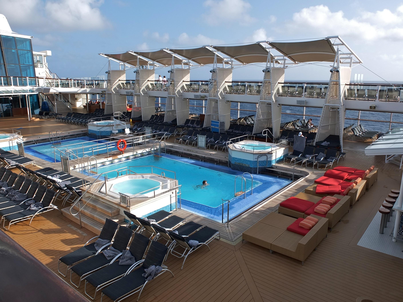 Celebrity Summit Cruise Ship, 2019 and 2020 Celebrity ...