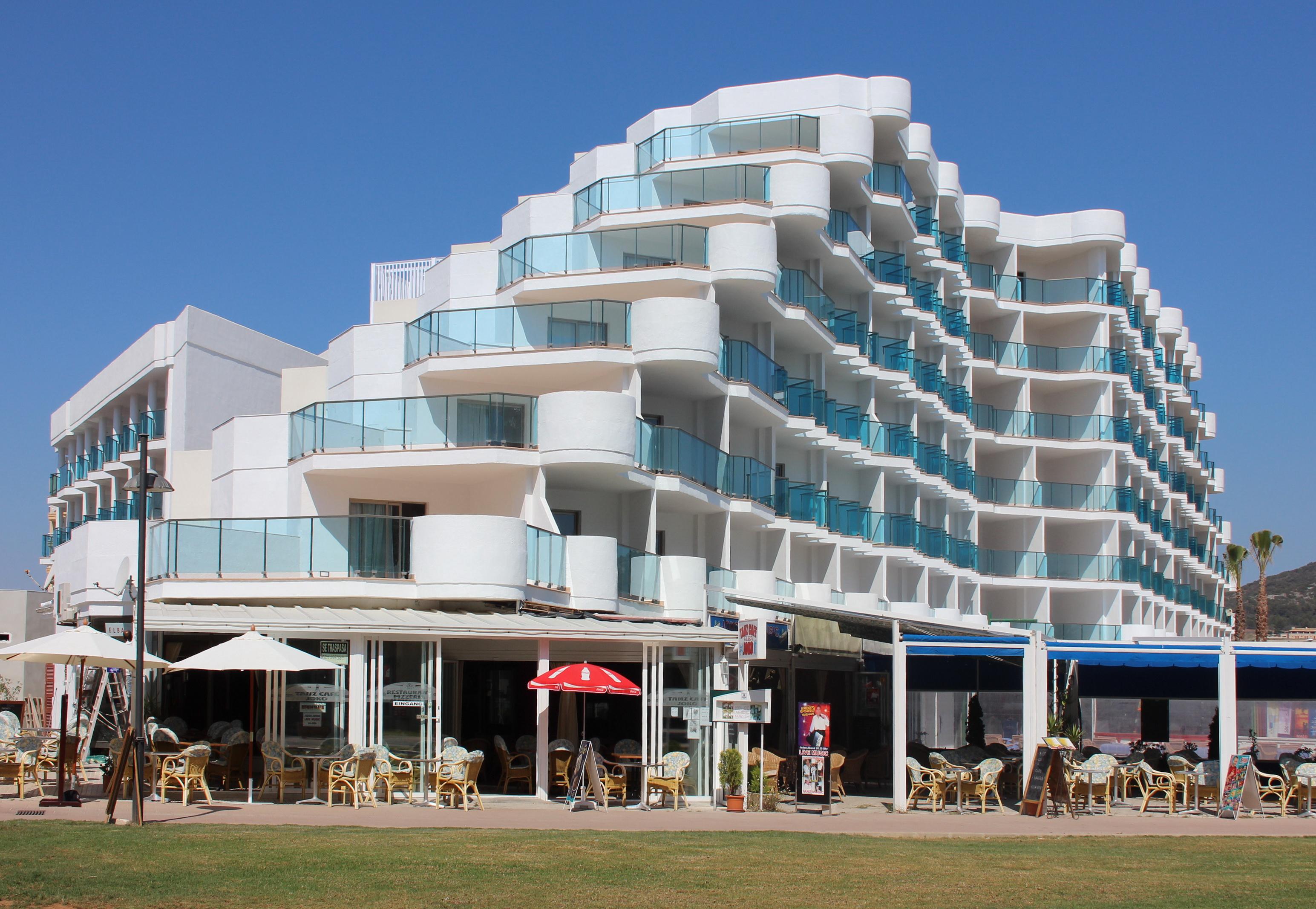 Casino domain parking