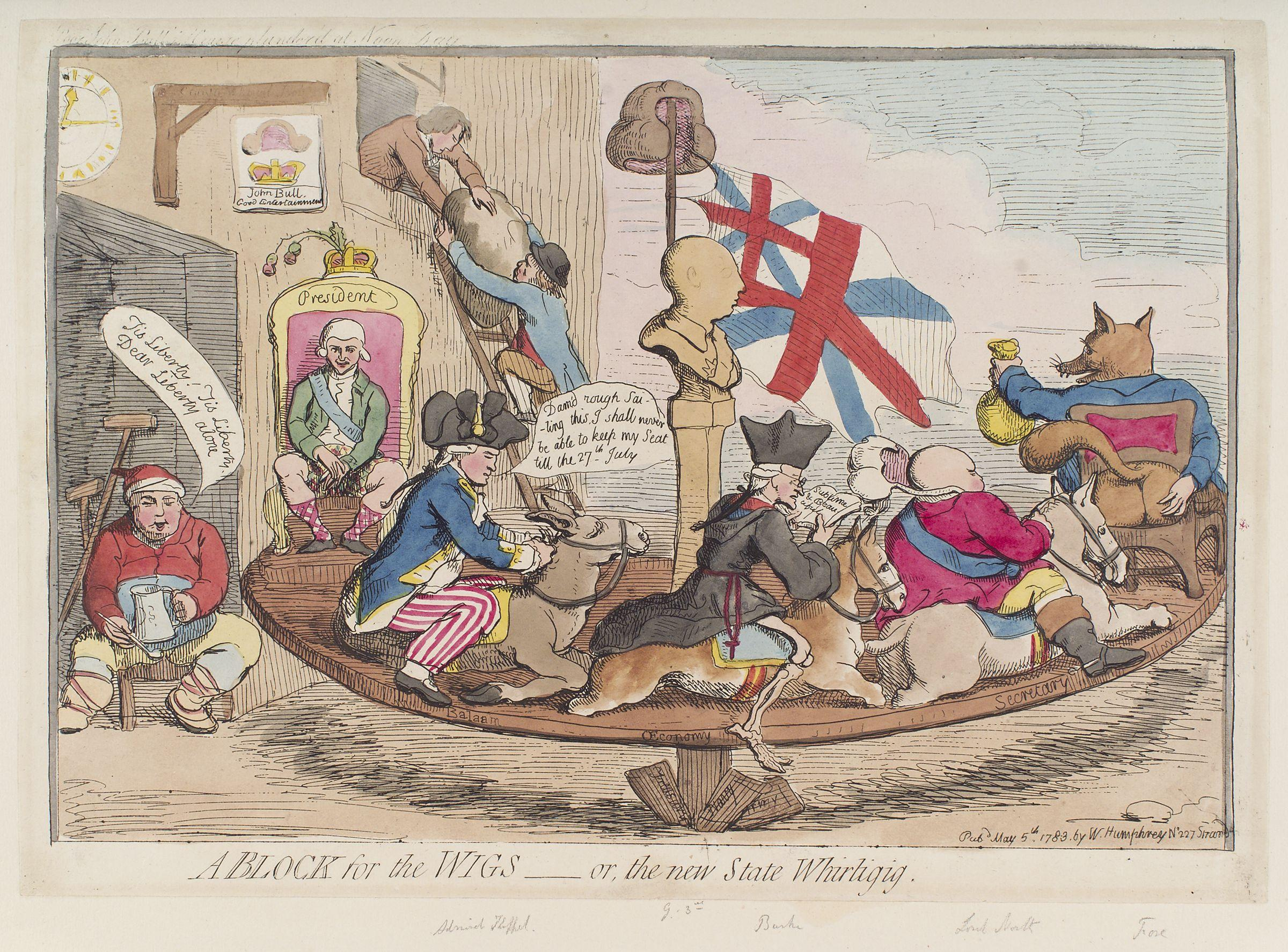 hogarth and james gillray a comparison James gillray (1756-1815), was a british caricaturist and printmaker famous for his etched political and social satires, mainly published.