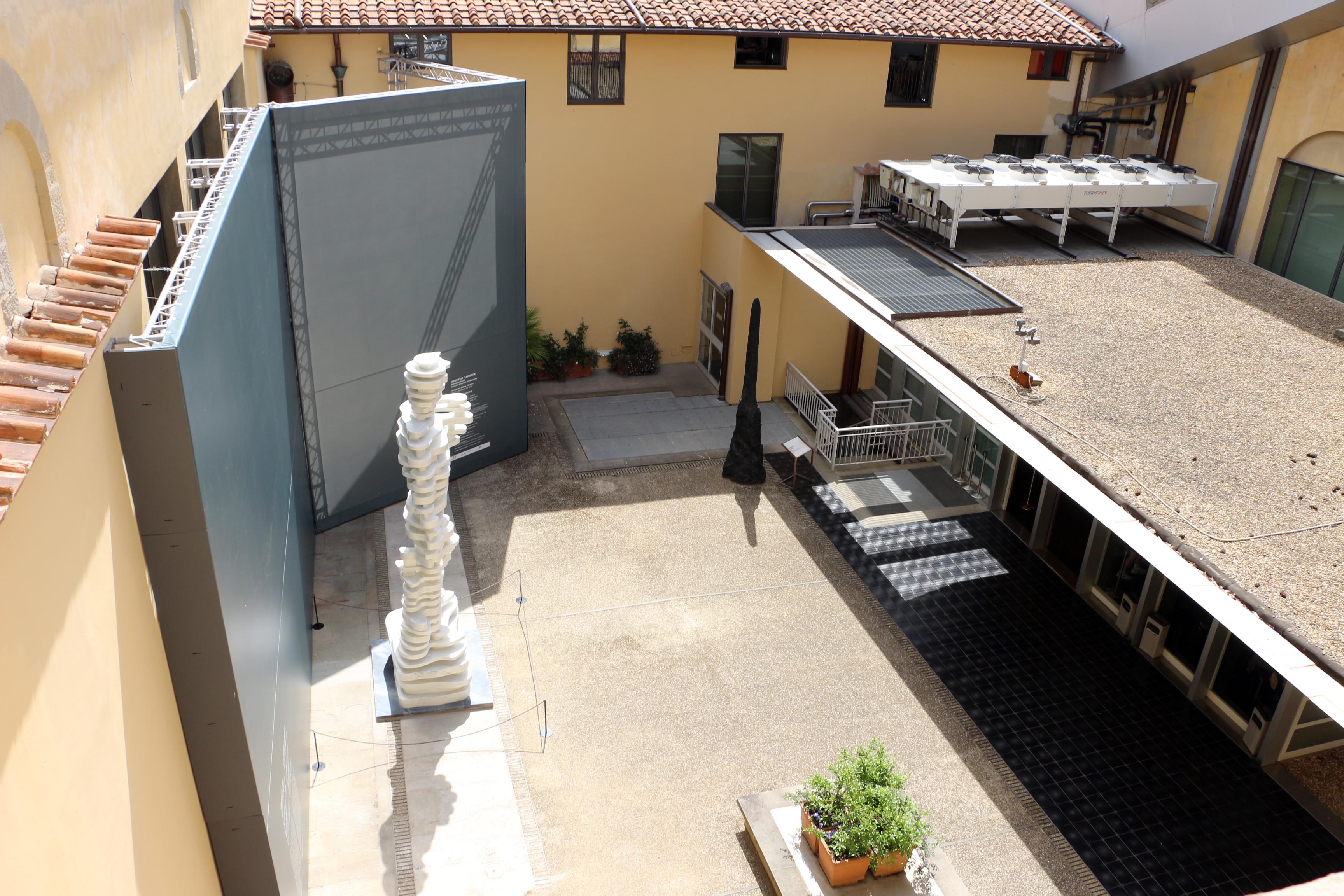 Fileaccademia di firenze veduta sul cortile del museo dell fileaccademia di firenze veduta sul cortile del museo dellaccademia 02 sciox Image collections