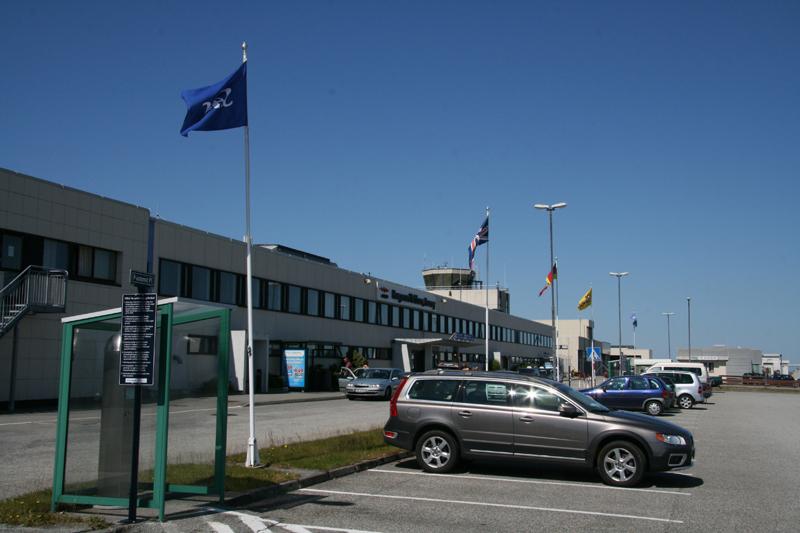 Aeropuerto Haugesund 01