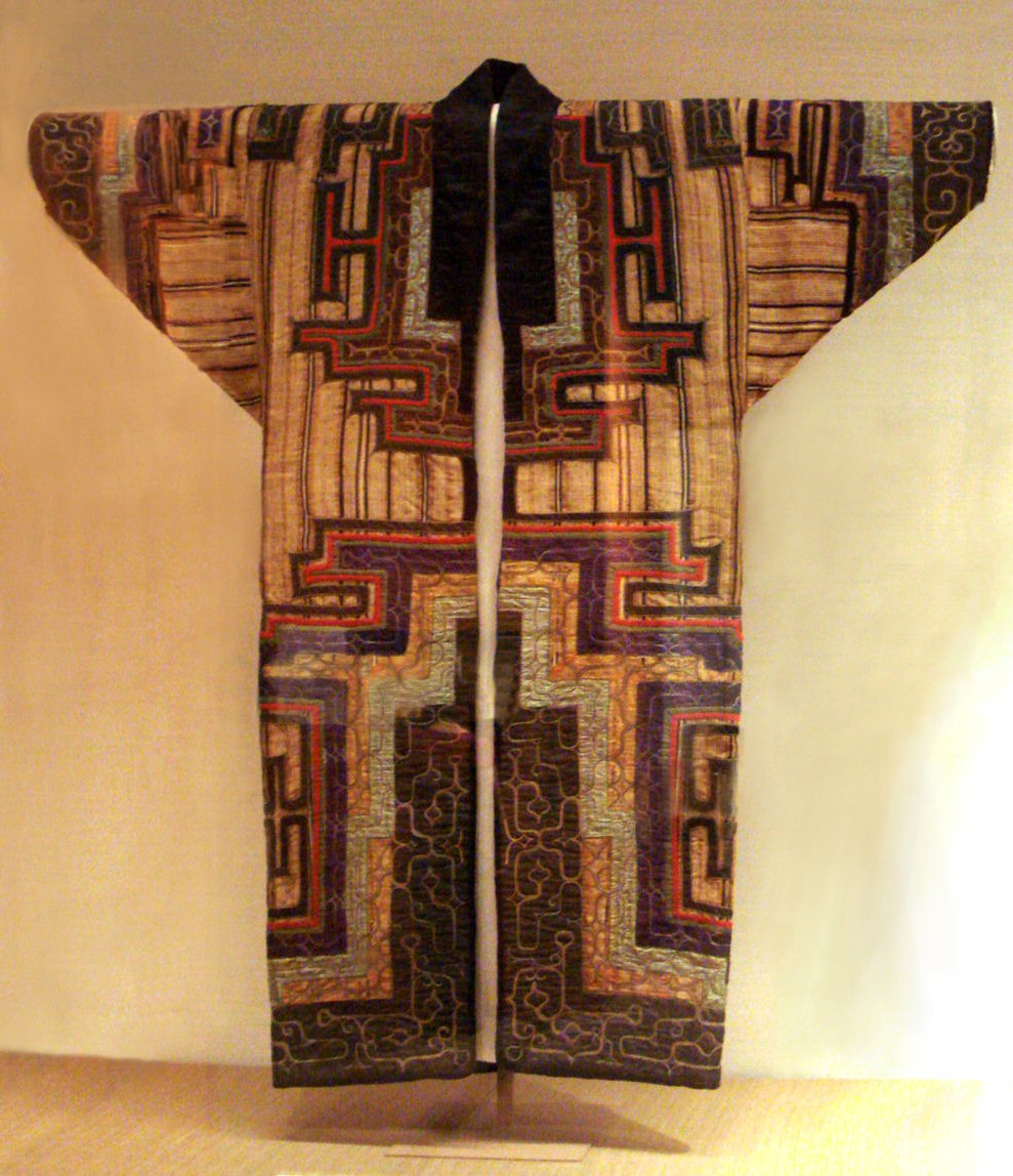 Storage product harsh silk fabrics