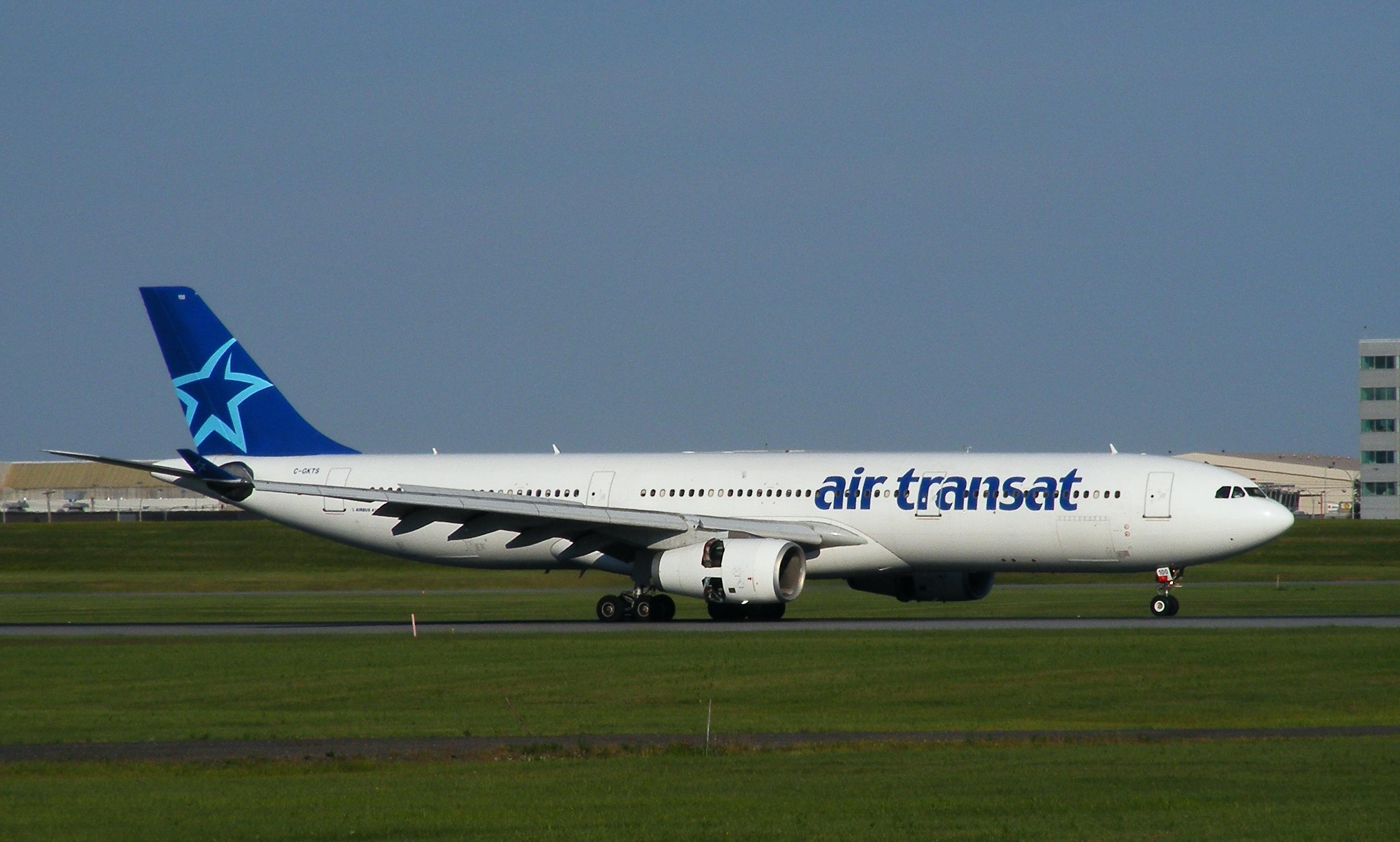 Air Transat #