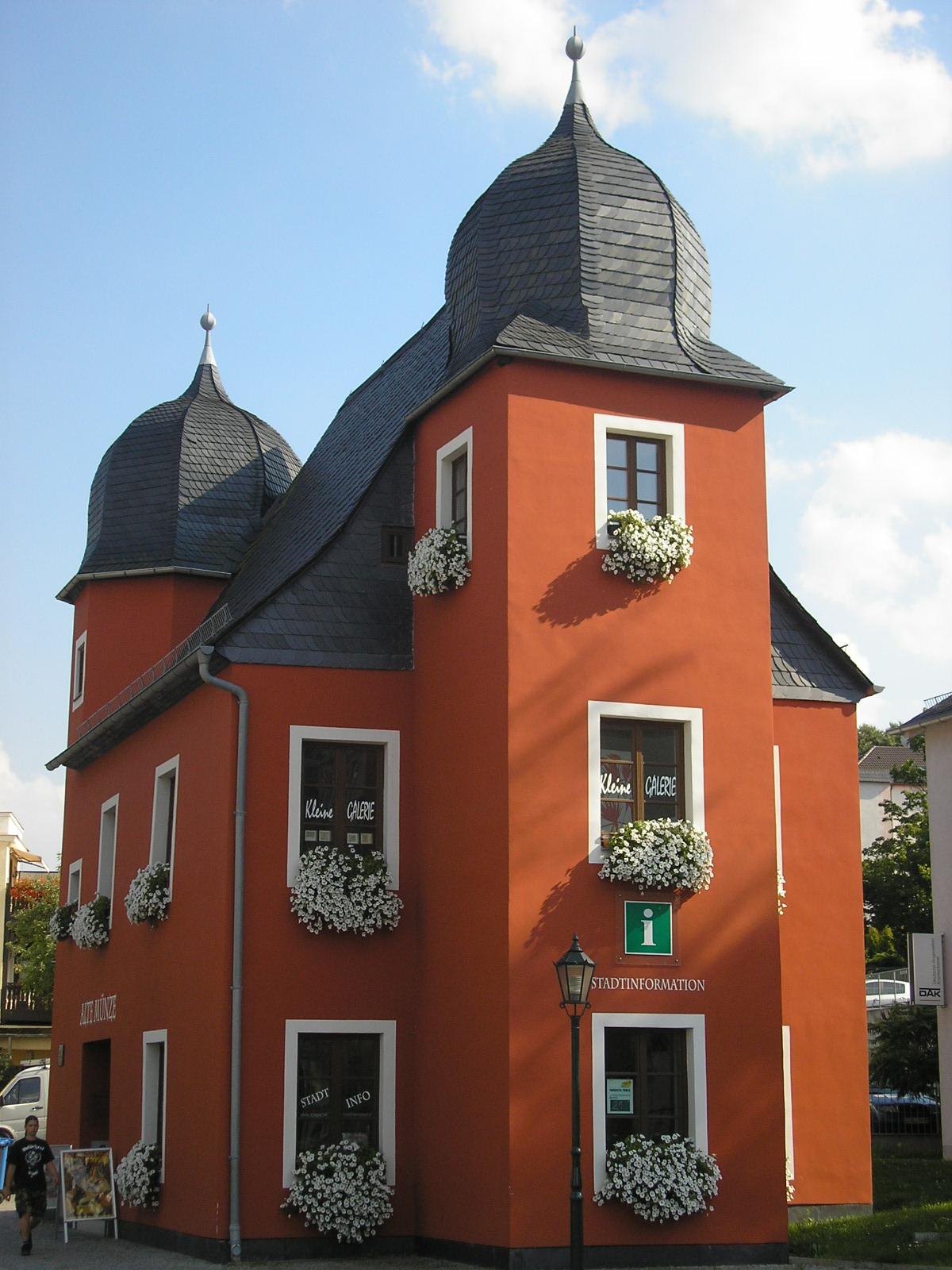 Münzprägeanstalt Wikipedia