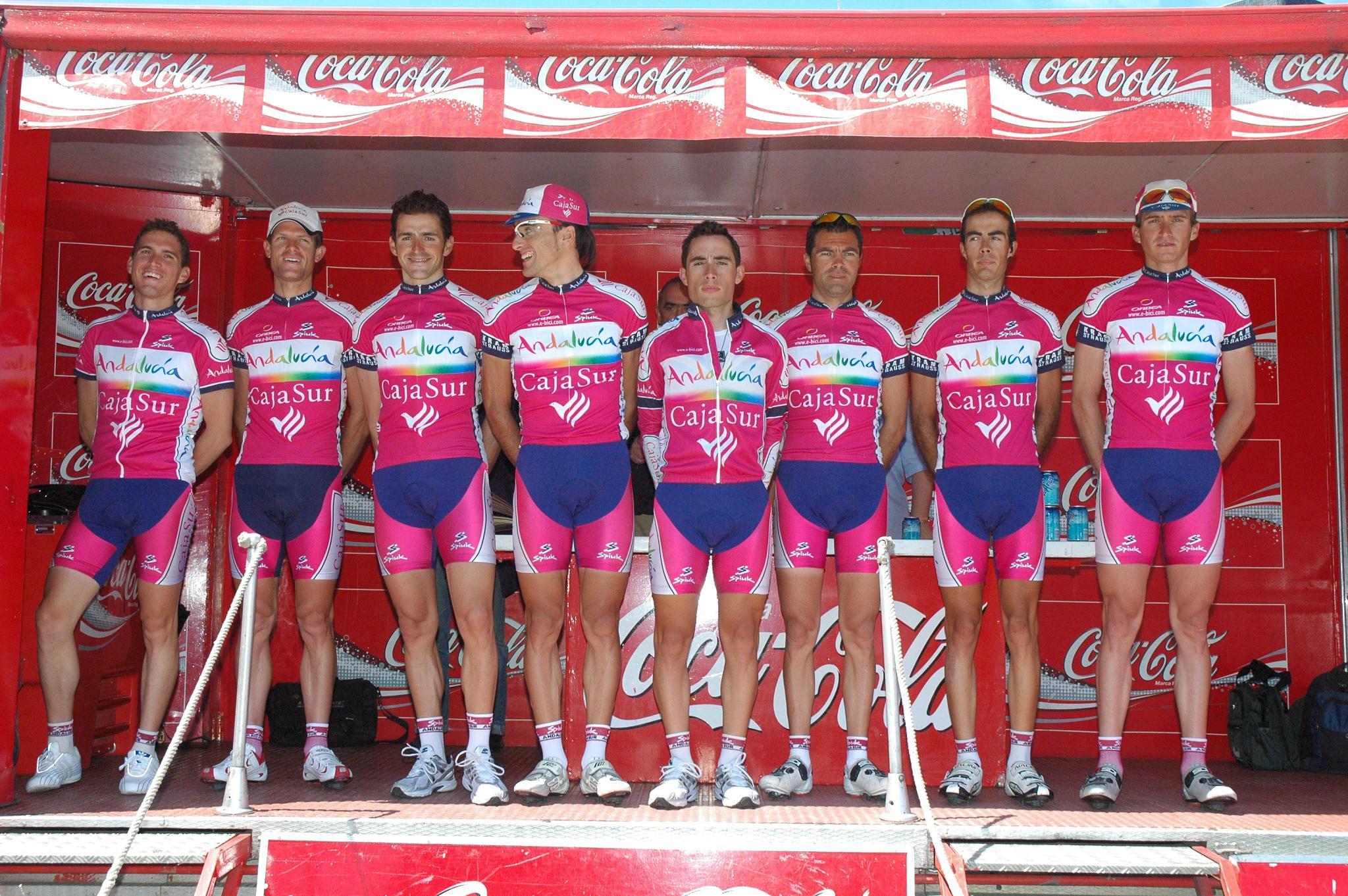 Foros de andalucia pes2014 for Equipos de ciclismo