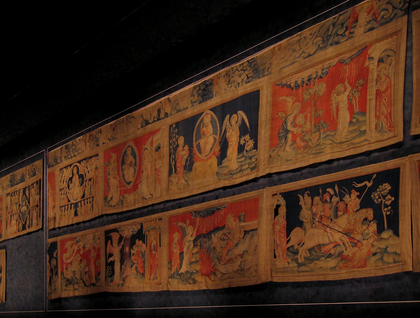 Анжер Angers_Apocalypse_Tapestry_2007