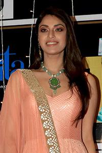 Anushka Ranjan Indian actor