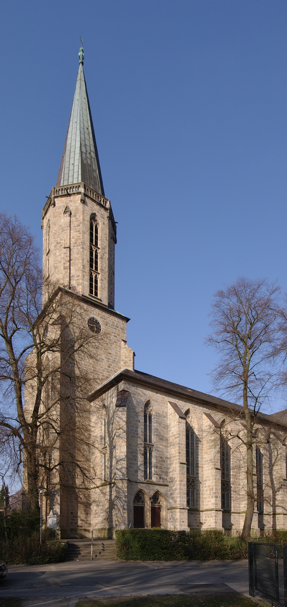 file aplerbeck grosse kirche imgp0427 wikimedia commons. Black Bedroom Furniture Sets. Home Design Ideas