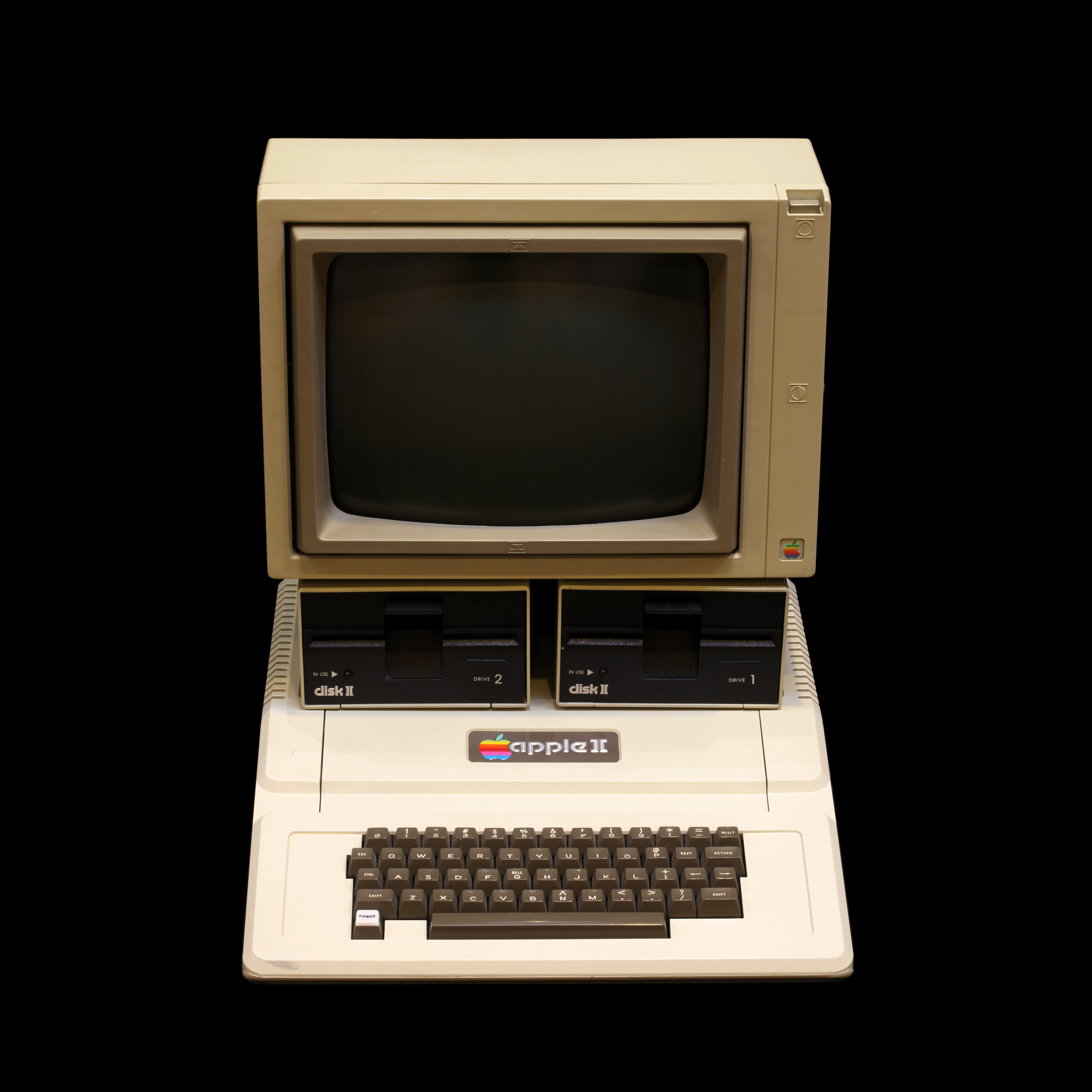 File:Apple II IMG 4214.jpg - Wikimedia Commons