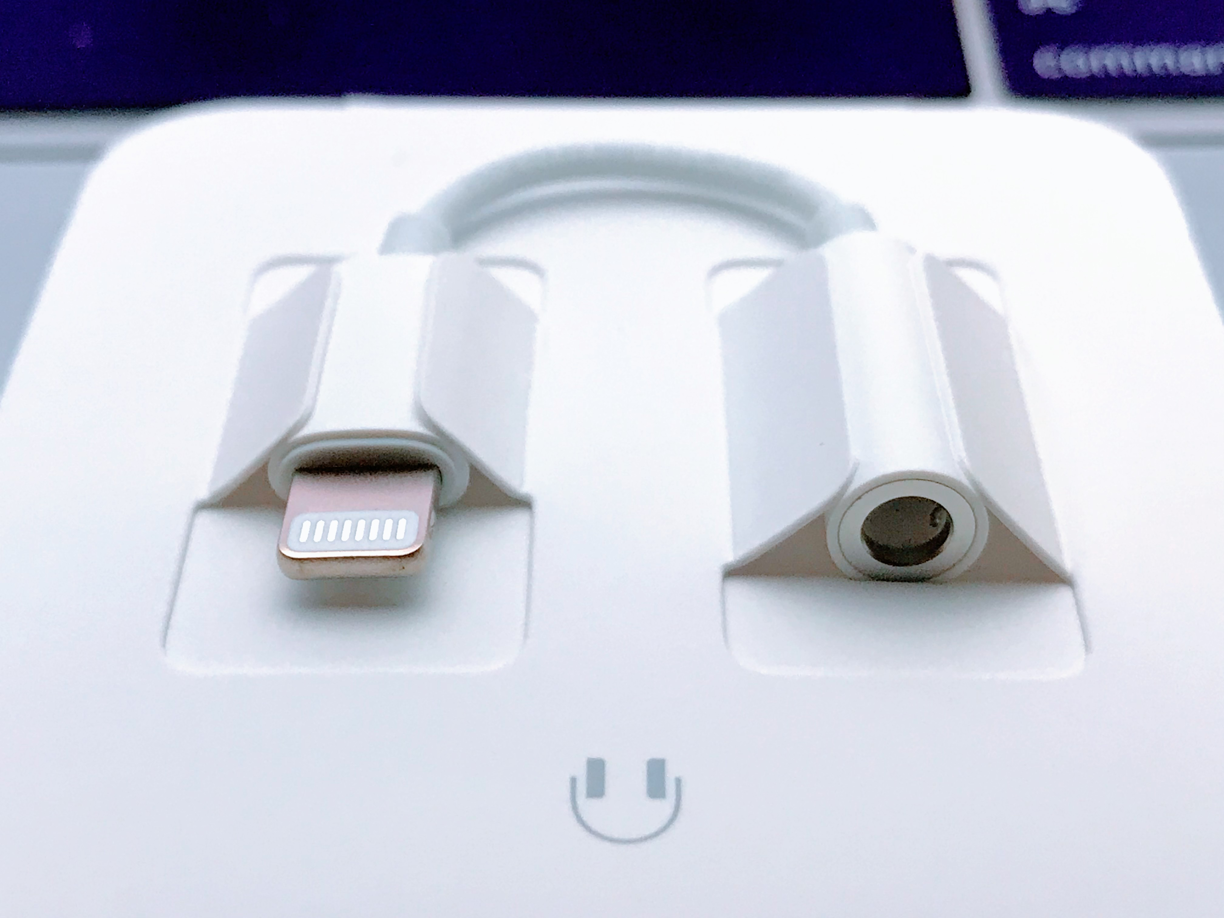 iphone 3.5 mm jack adapter