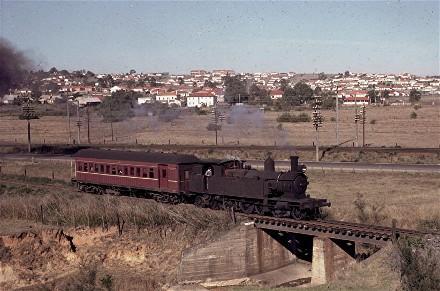 Railway Hotel Parkes