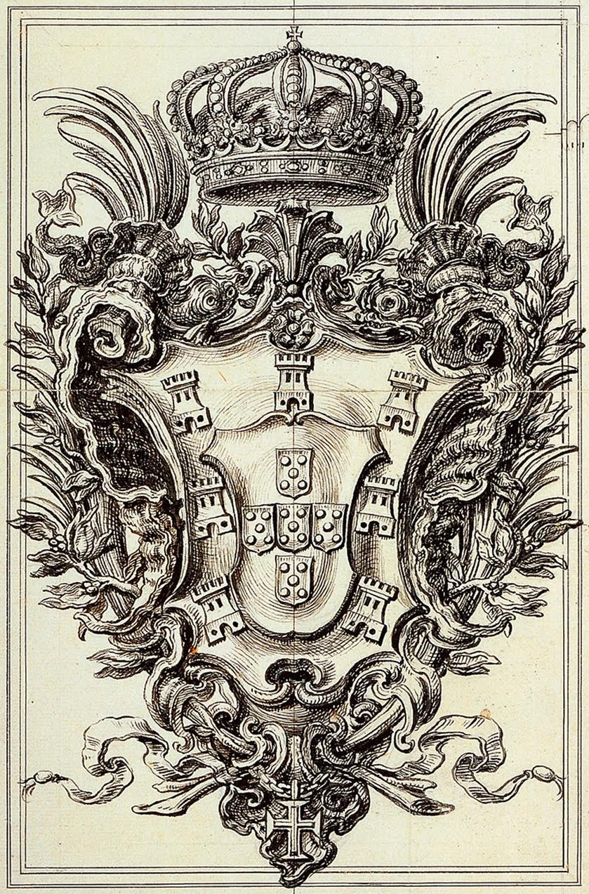 Portuguese heraldry - ...