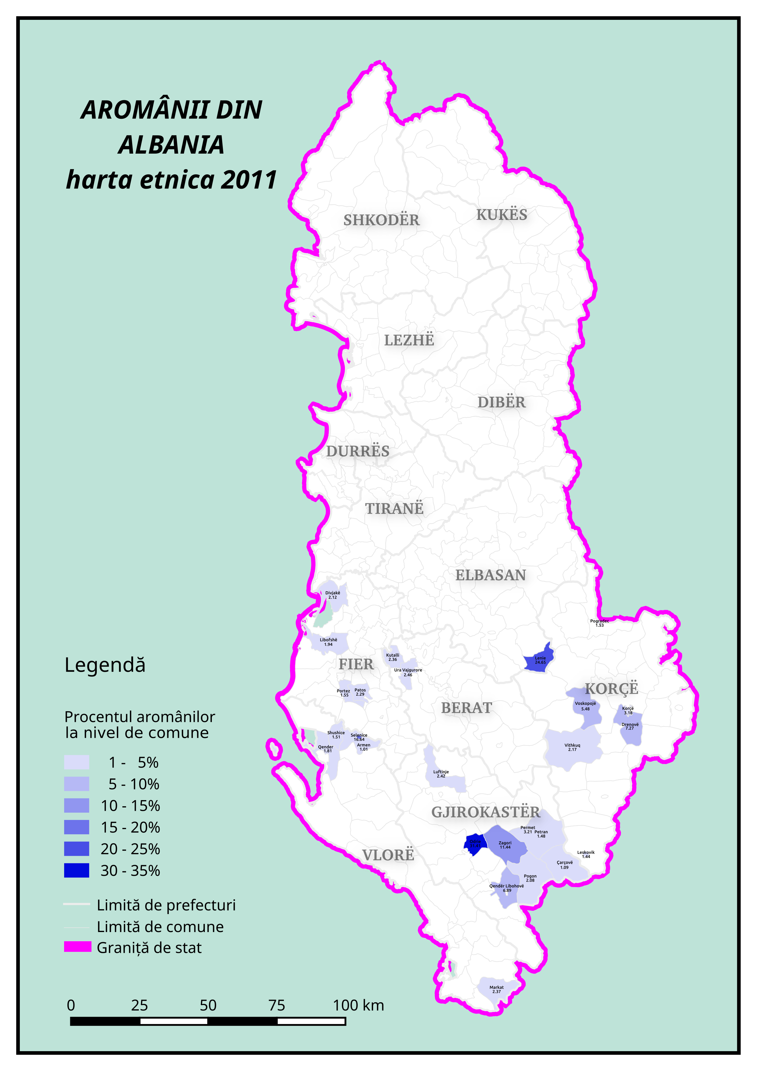 Fișier:Aromanii din Albania.png - Wikipedia