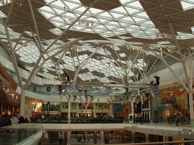 Image result for atrium-roofs