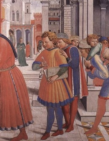 File:Augustine at the school of taghaste.jpg