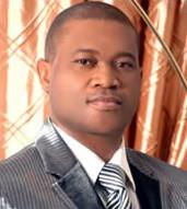 Ausbeth Ajagu Nigerian economist