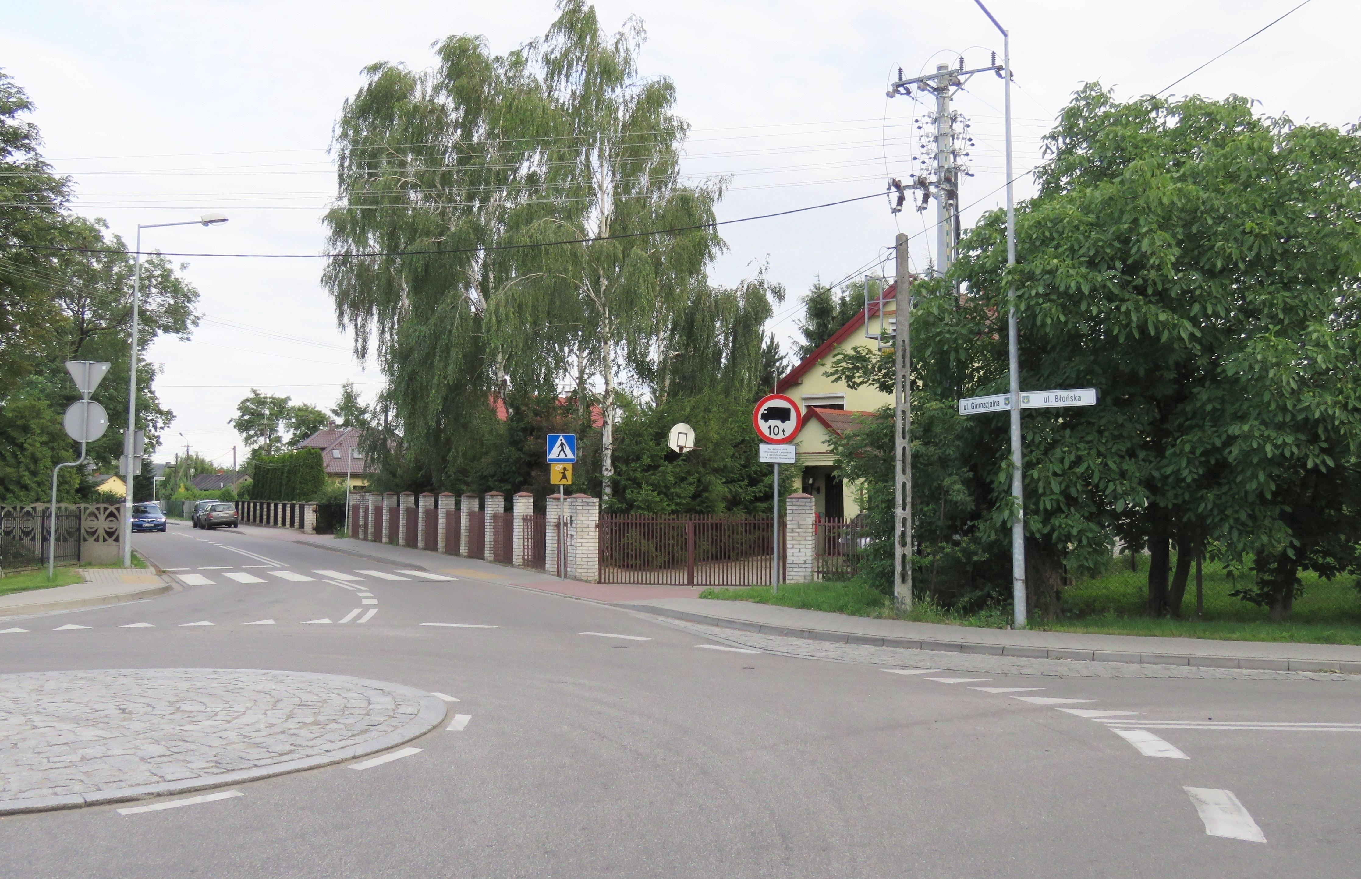 Bieniewice City