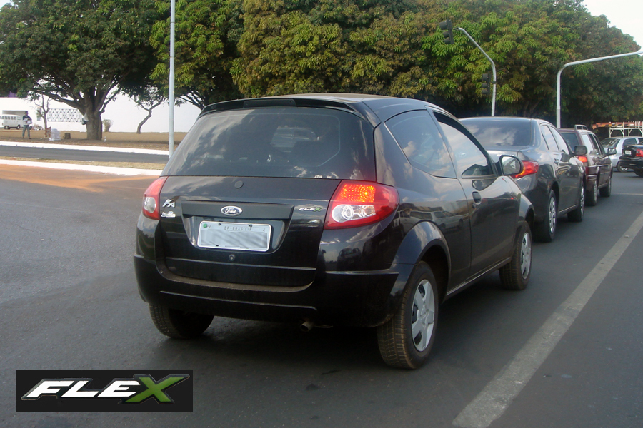 Filebsb Flex Cars  Ford Ka Flex With Logo Jpg