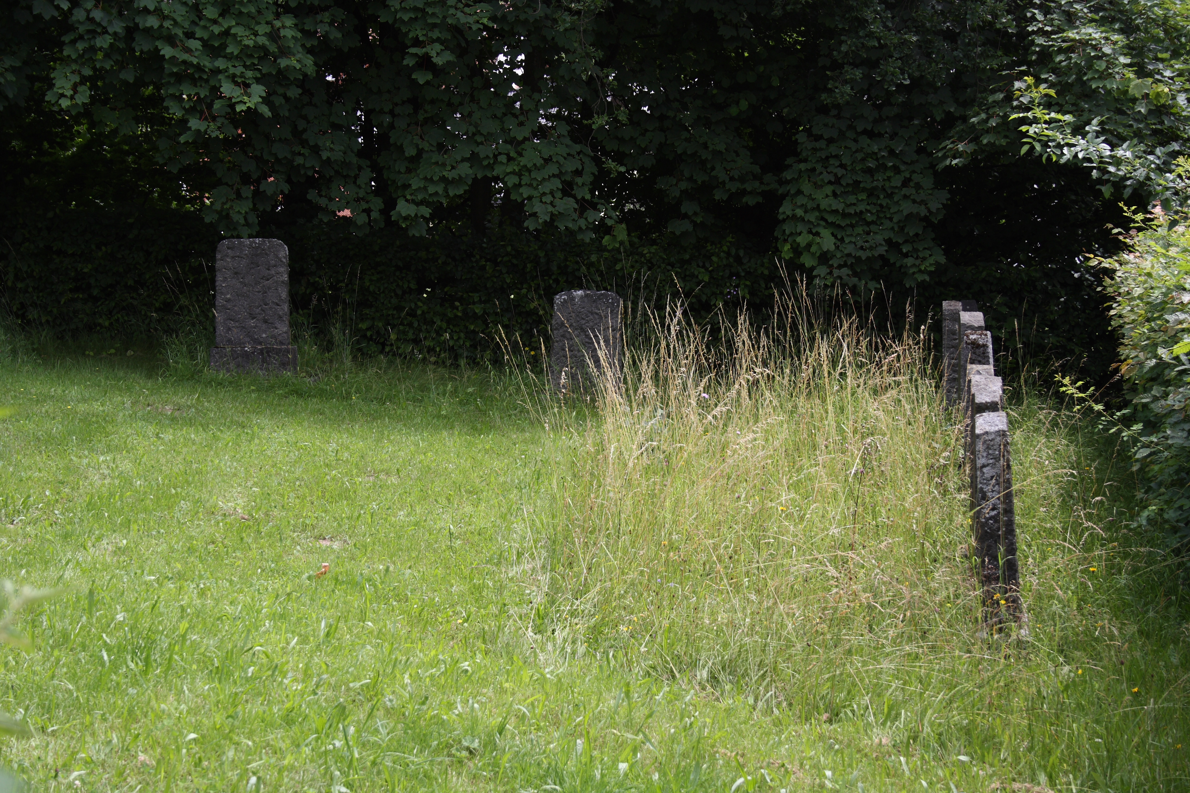 Jüdischer Friedhof (Bad Orb)