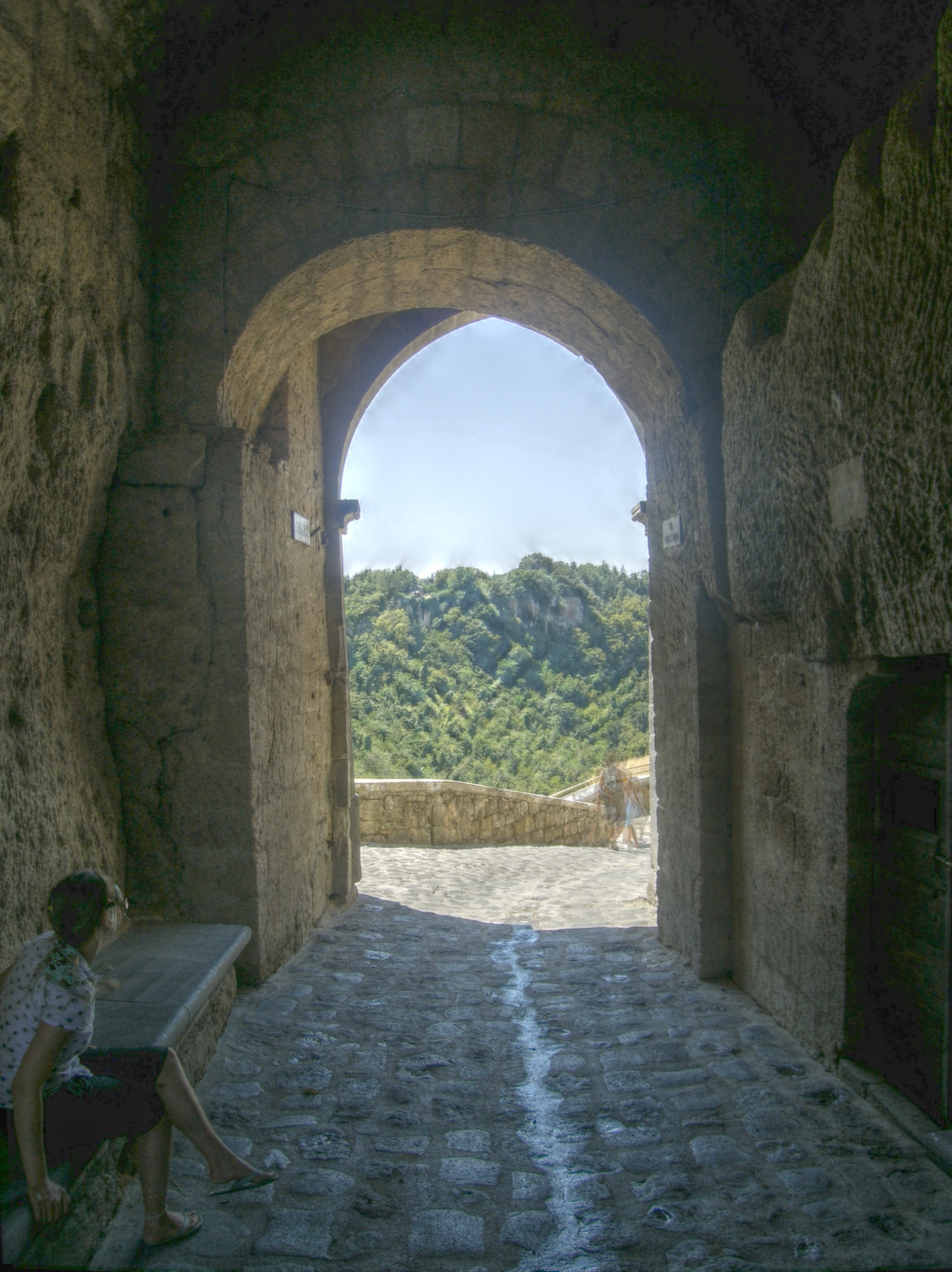 Image result for door open to outside