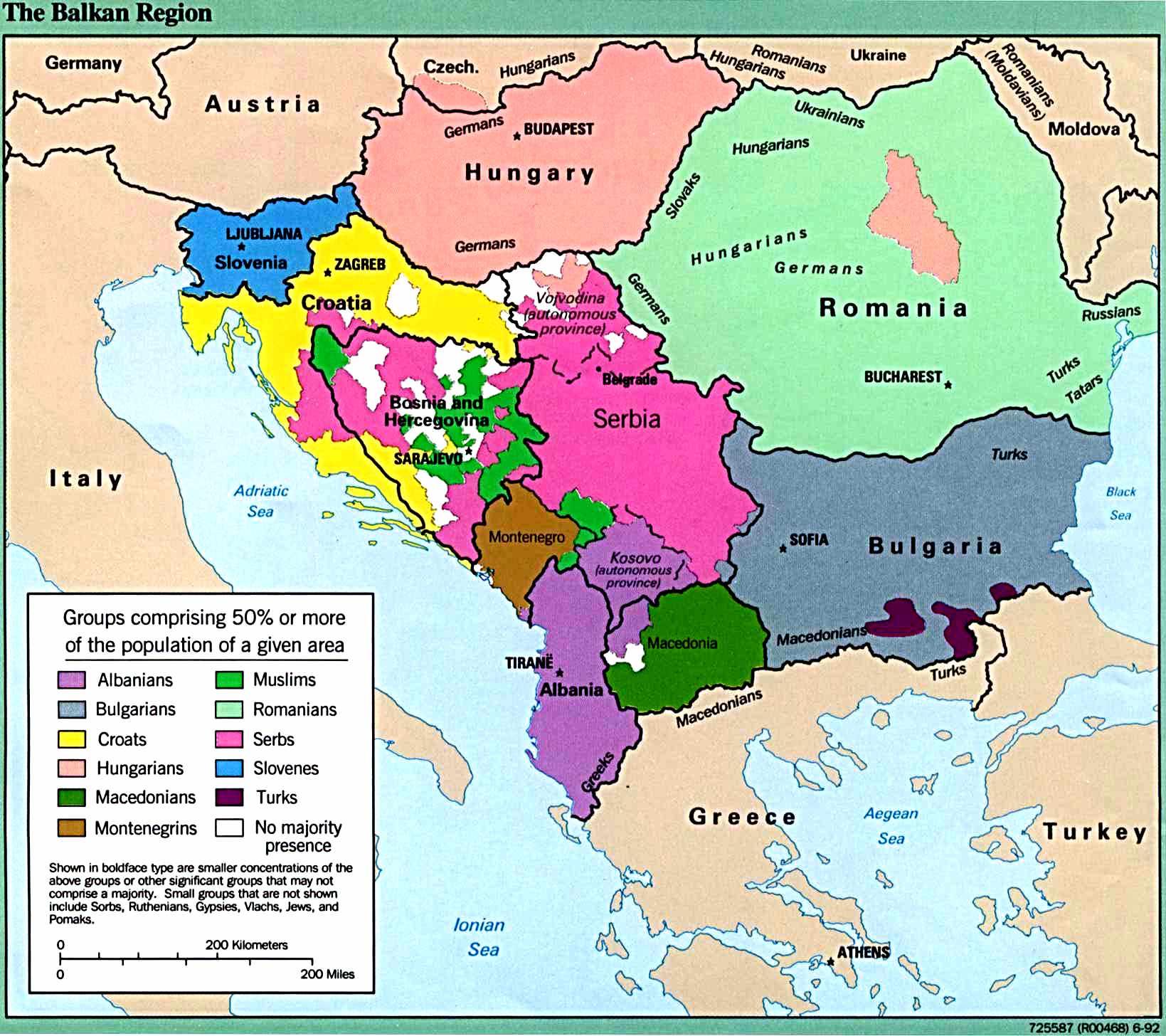 Atlas of Europe Wikimedia mons