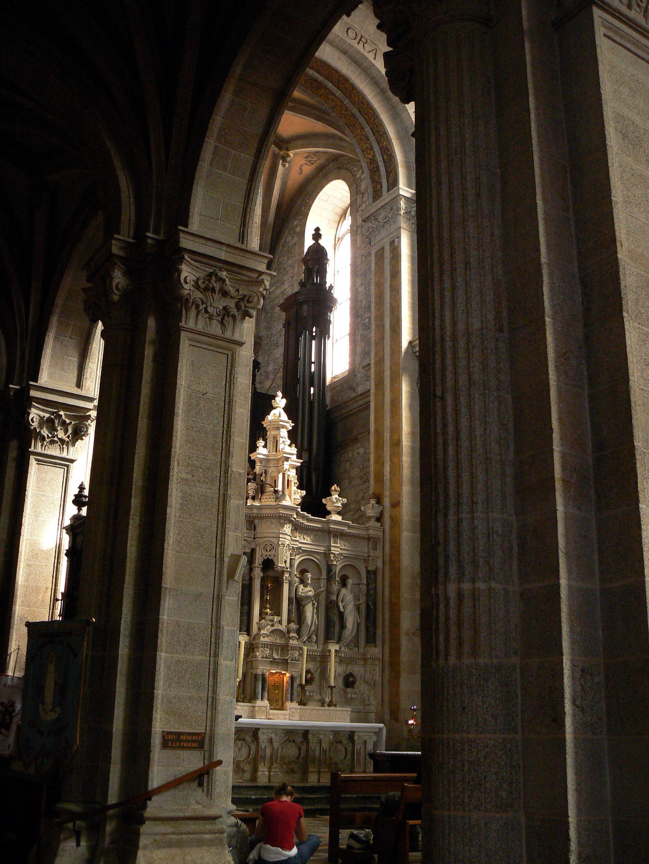 Architecte D Intérieur Auray file:basilique sainte-anne d'auray (intérieur 5)