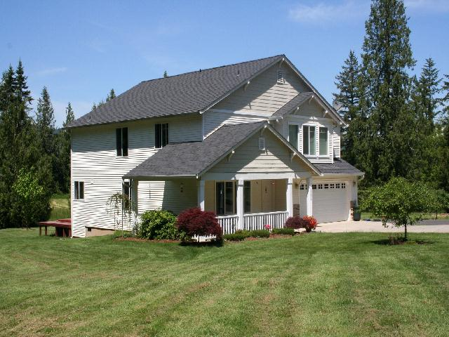 File beautiful home located on 5 view acres img 1476 jpg - A beautiful home ...