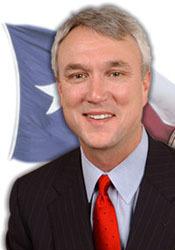 Chris Bell (politician) American politician