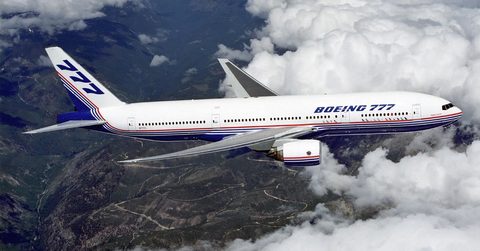 Boeing 777 - Wikiwand