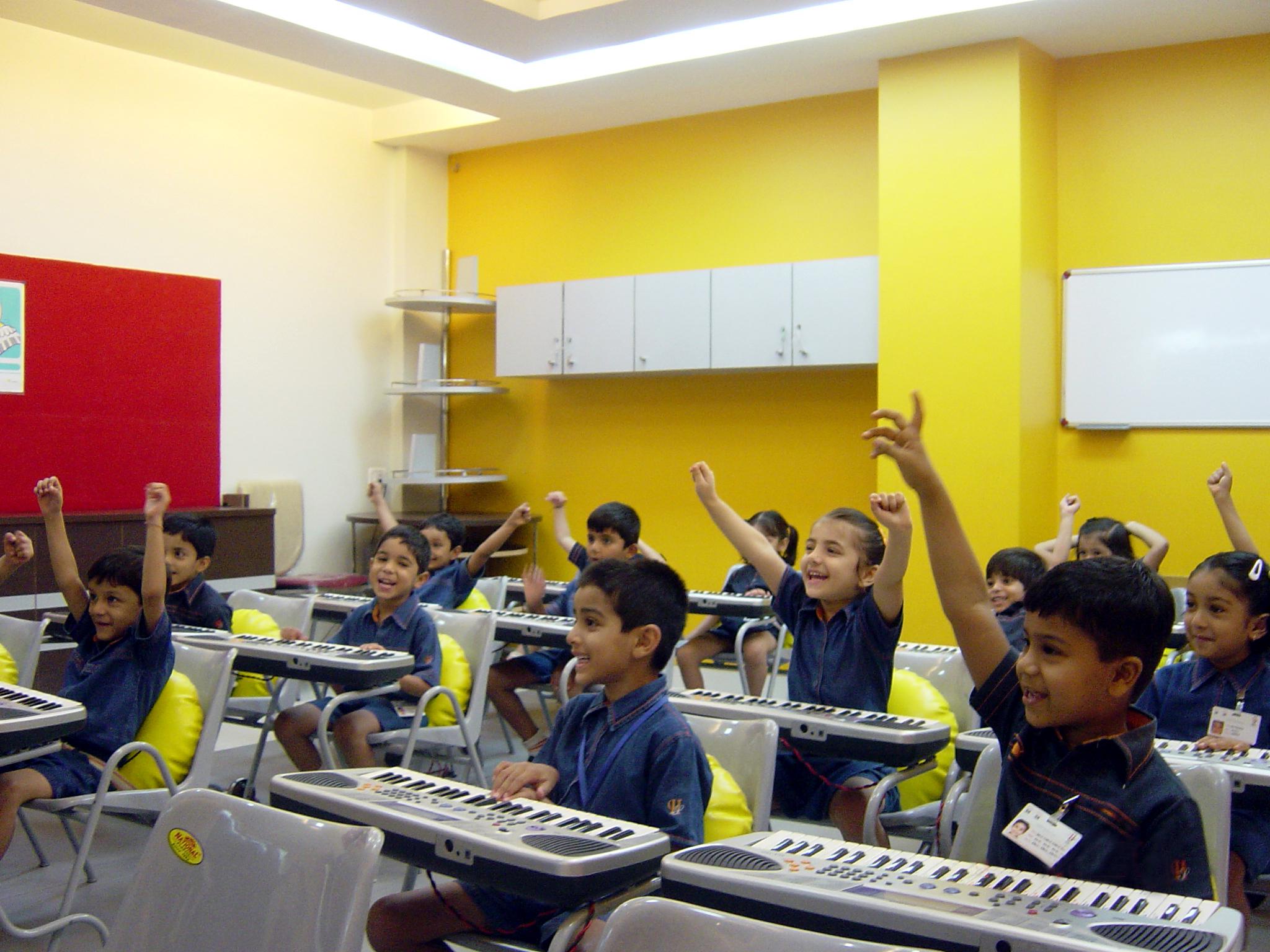 Boss School of Music - Wikipedia
