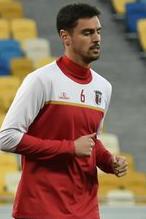 André Pinto (footballer, born 1989) Portuguese footballer