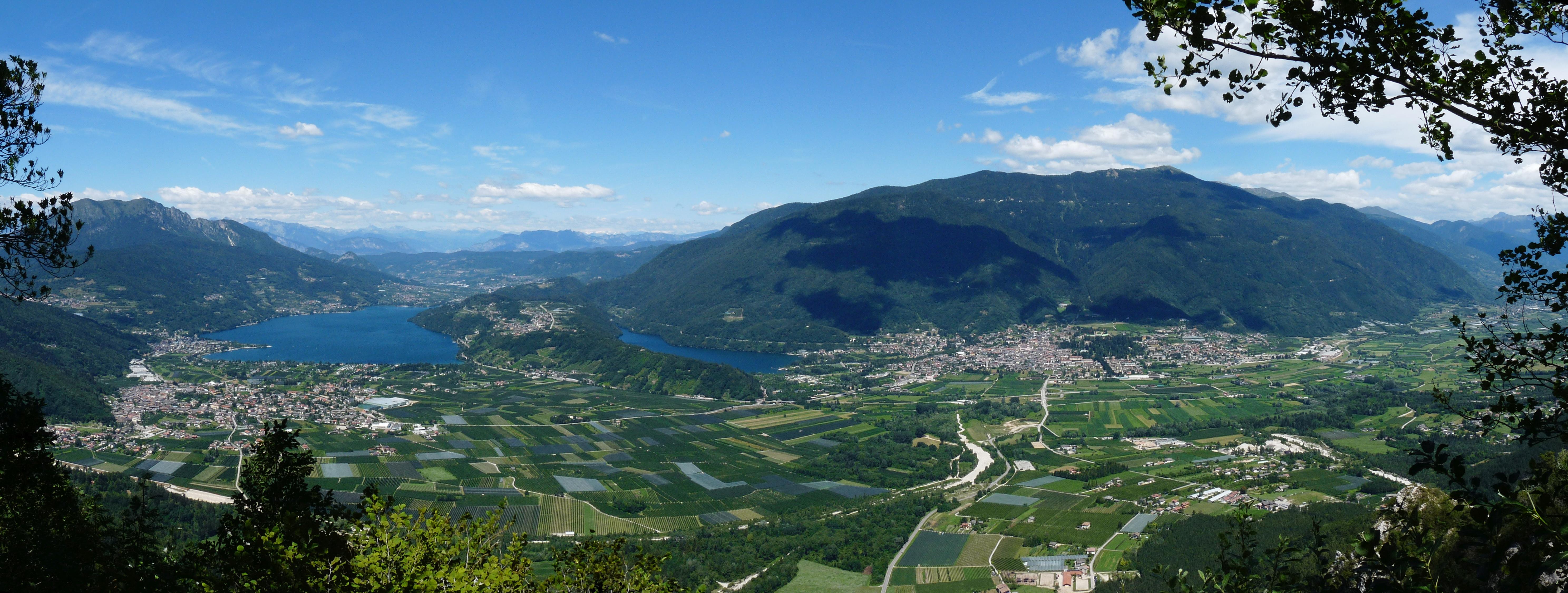 File:Caldonazzo and Levico Terme-panorama.jpg
