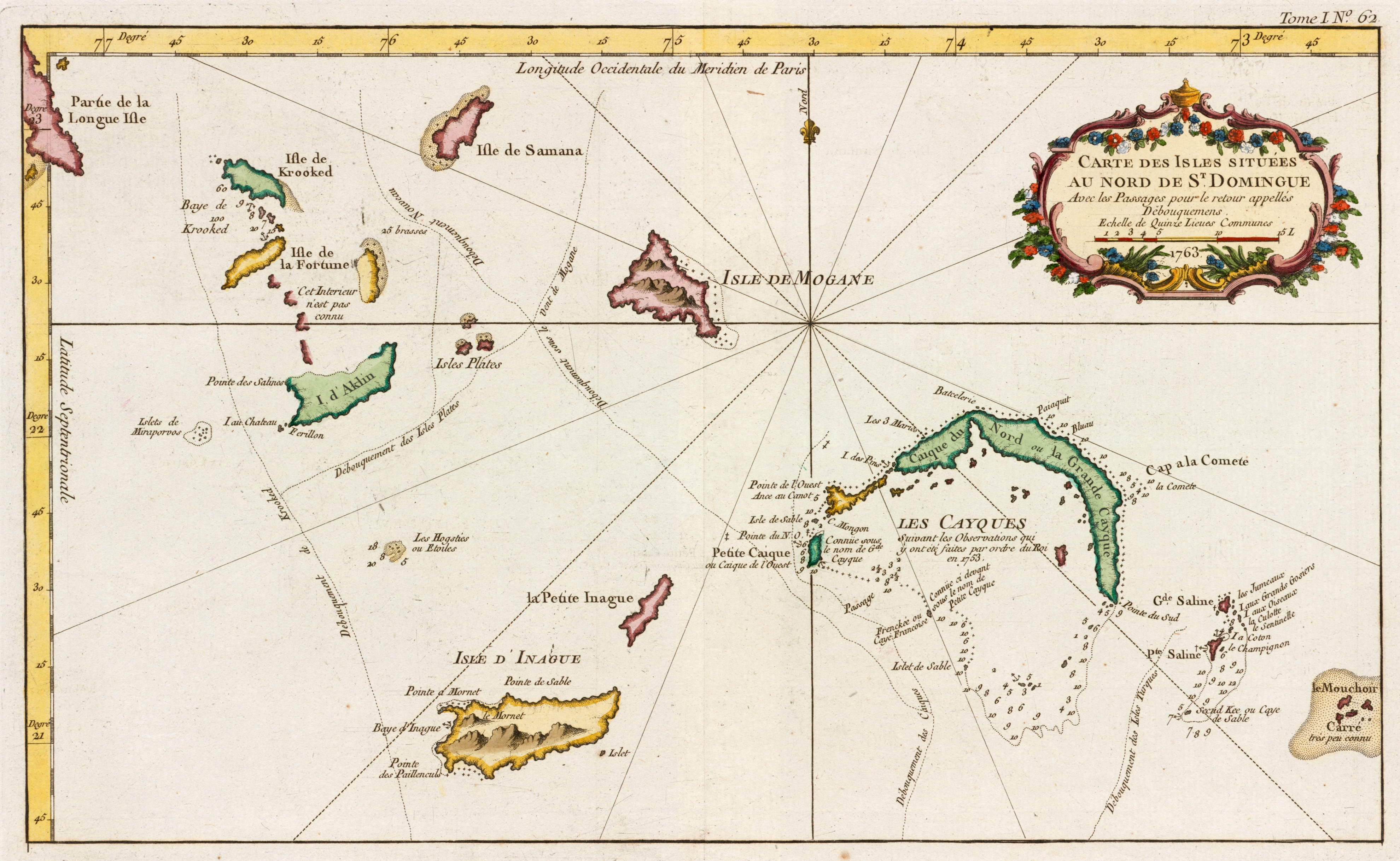 History of the Turks and Caicos Islands - Wikipedia