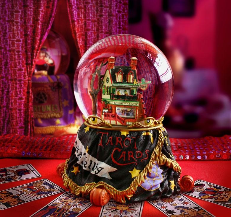 Bola De Cristal Pez Decoraci Ef Bf Bdn Navidad Tutorial