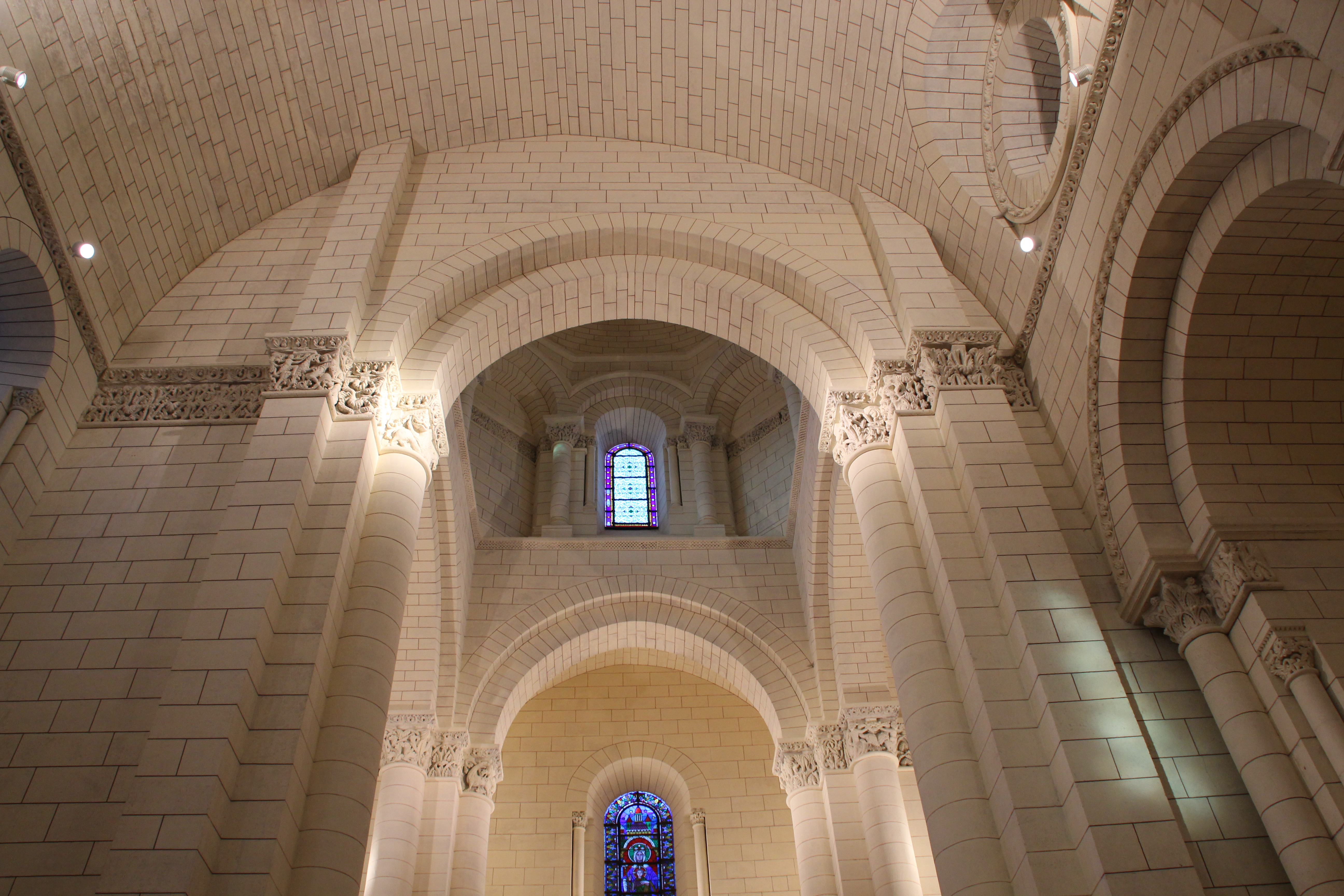 Attractive File:Cathédrale Saint Pierre Du0027Angoulême Durant Le Festival International De  La Bande