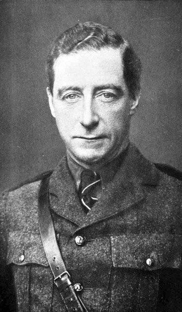 Cathal Brugha, the Dail's first speaker and president Cathalbrugha.JPG
