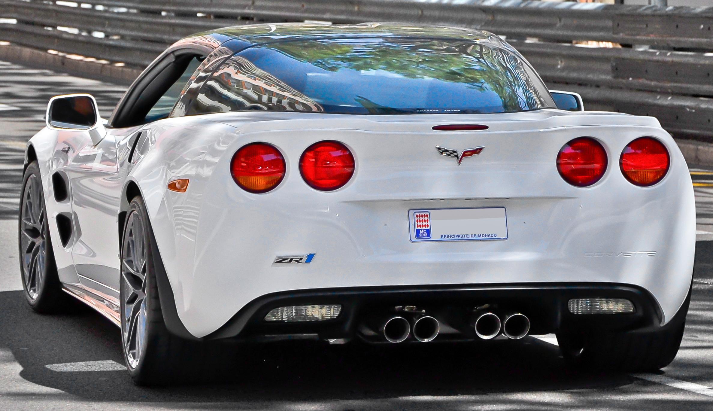 Kelebihan Chevrolet Corvette Top Model Tahun Ini