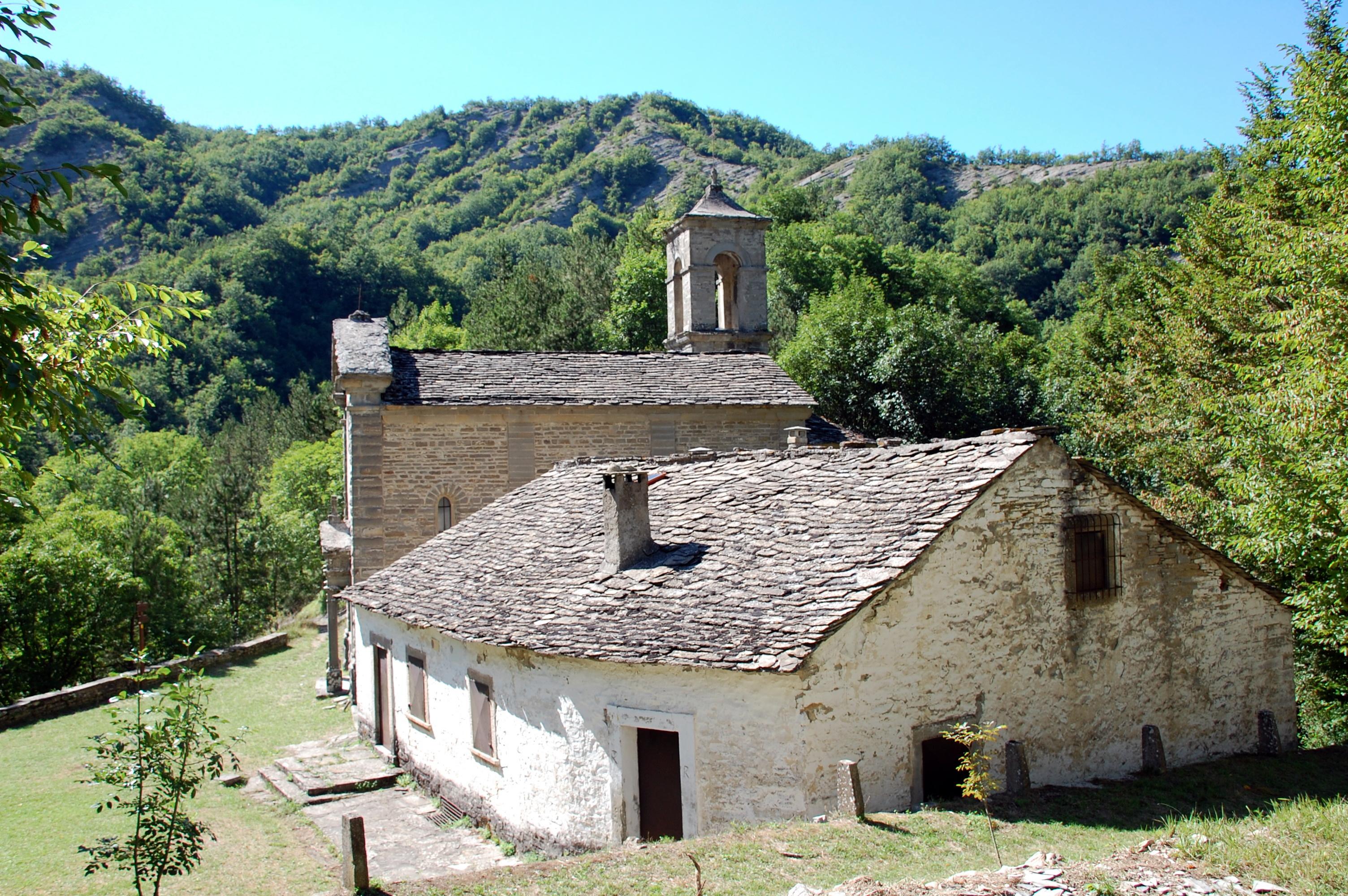 File:Chiesa di Sant\'Eufemia alle Graticce, detta di Pietrapazza ...