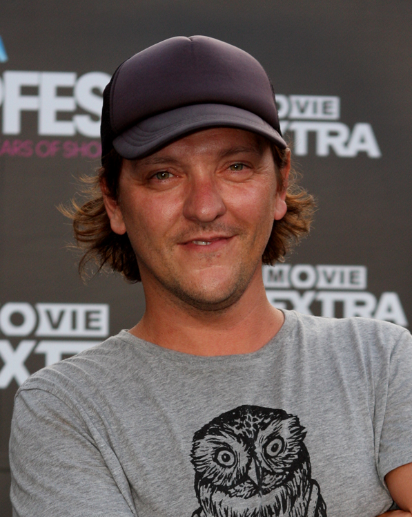chris lilley - photo #6